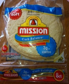 Favorite product - Missio Tortillas