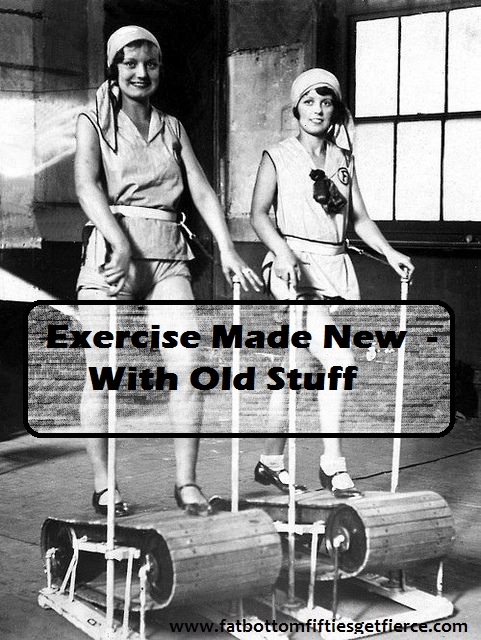 Vintage Exercise