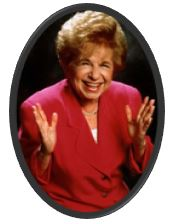 Dr Ruth Portrait