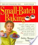 Small-Batch Baking Cookbook