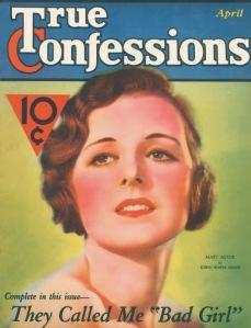 True Confessions_bad girl