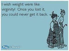 Weight Loss_Virginity