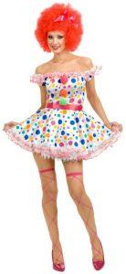 polka dot not to wear