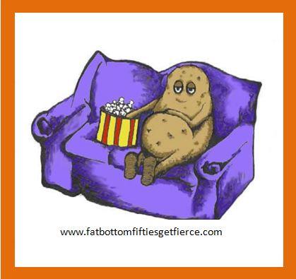 couch potatoe Capture