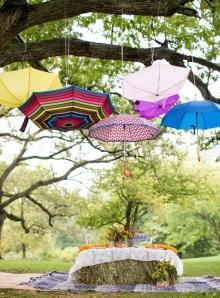 Picnic canopy
