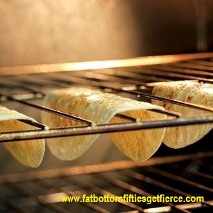 blog2 tips bake tortillas to make own crispy taco shells2