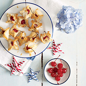 10 Fun Lo-Cal and No-Cal Ideas for Fourth of July
