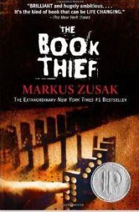 Book ThiefCapture