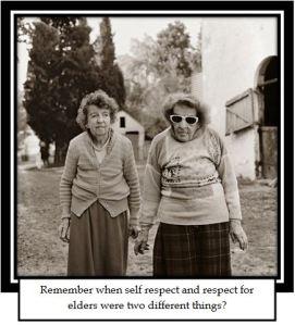 respecting eldersCapture