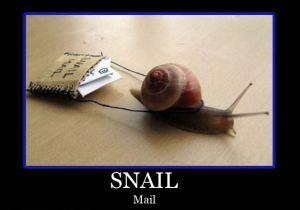 Snail MailCapture