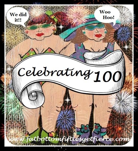 Celebrating 100!