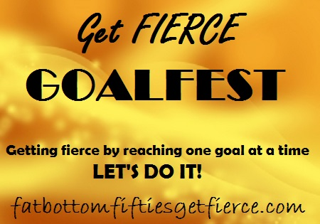 Get Fierce GoalFest