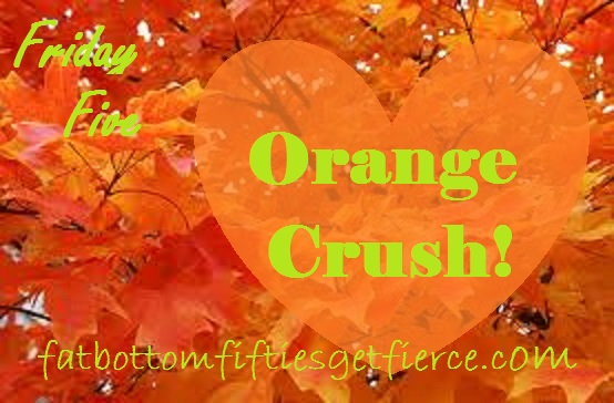 Orange Crush!