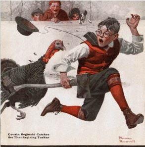 Thanksgiving LoCalNoCal Ideas