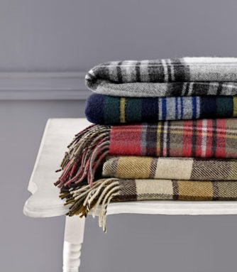 blog2 plaid throws