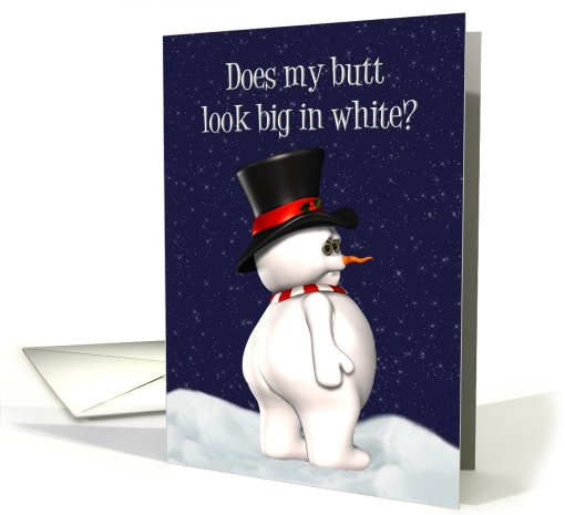 Christmas Humor