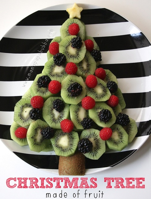 5 Fast, Fit and Festive Christmas Foods