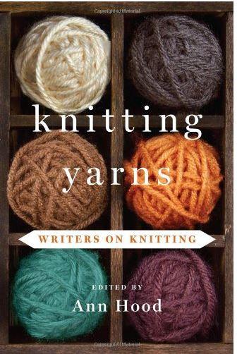 Writers on Knitting