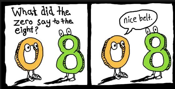 Zero to Eight