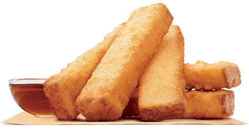 5 to Try for Breakfast on the Fly