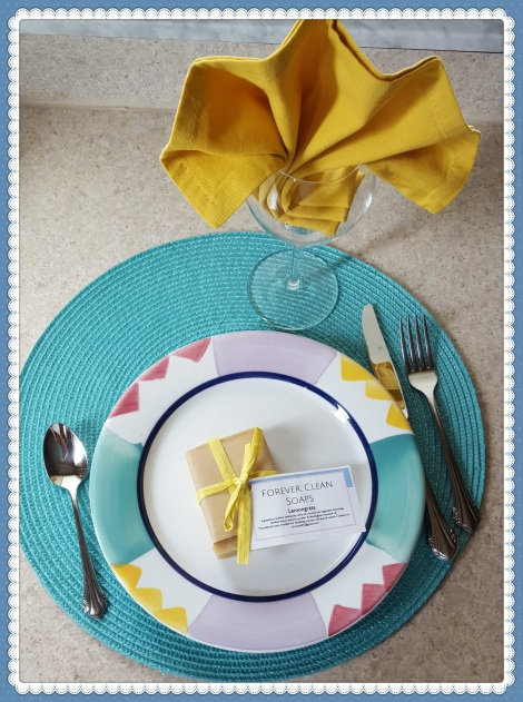 Favor Your Mother's Day Table
