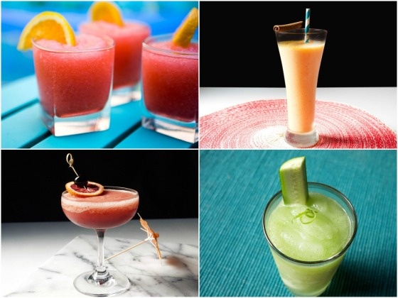 Friday Five - Edible Summer Splurges
